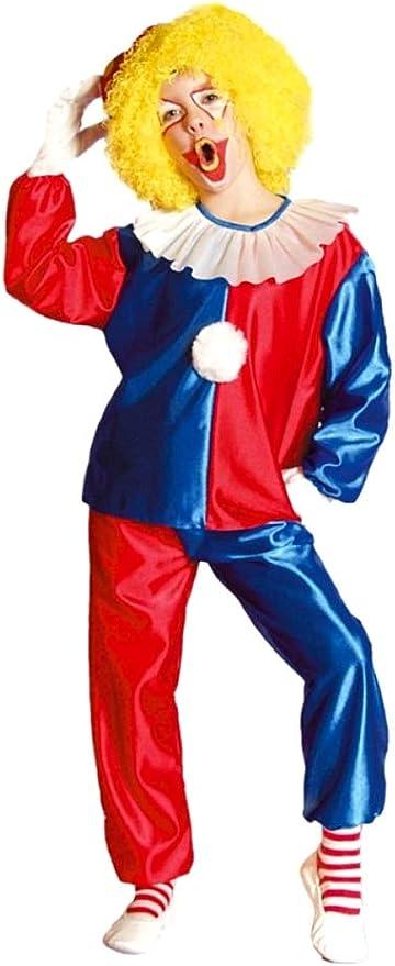 Disfraz - payaso - niño - disfraces infantiles - halloween ...