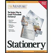 ProVenture Stationery