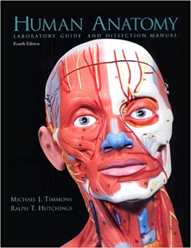 Human Anatomy Laboratory Guide And Dissection Manual 4th Edition