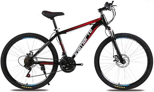 Tbagem-Yjr Hombre De 26 Pulgadas MTB Doble Suspensión Bicicletas ...