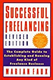 Successful Freelancing, Marian Faux, 0312152159