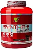 BSN Syntha-6 Edge Protein Powder, Chocolate Milkshake, 1.87 kg