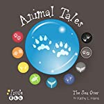The Sea Otter: Animal Tales | Kathy L. Hans,Kristin Hunken