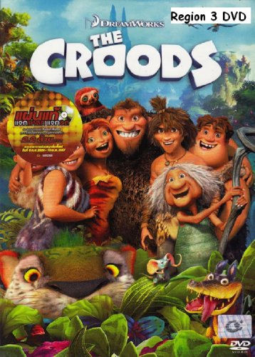 The Croods 2013 Buy Online In Antigua And Barbuda At Desertcart