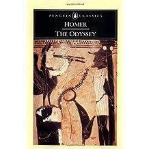 Penguin Classics Odyssey   Revised Edition