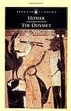 The Odyssey, Homer, 0140445560