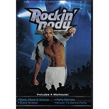 Rockin' Body: Includes 4 Workouts