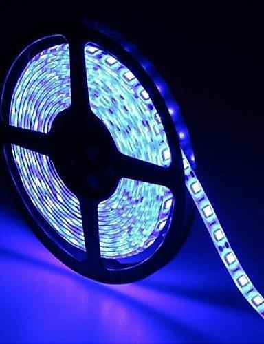 Spezial- & Stimmungsbeleuchtung XUEQIANG 300x 5050SMD RGB LED-Lichtband mit 24Schlüssel-Fernbedienung Controller Möbel & Wohnaccessoires DC12V