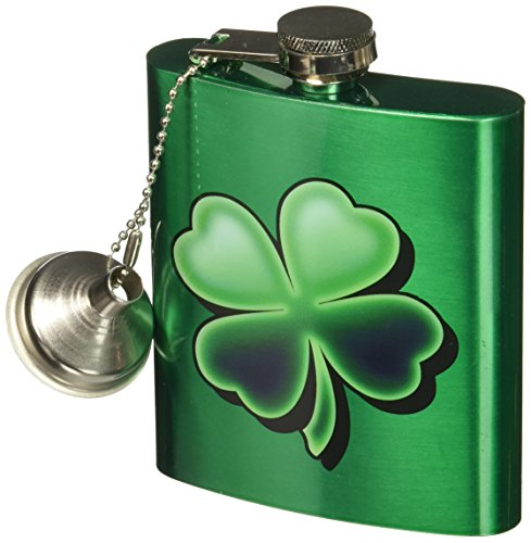 Spoontiques Hip Flask,