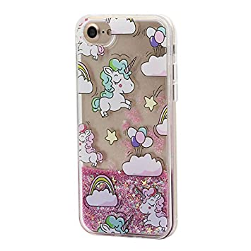 carcasa unicornio iphone 6