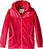 The North Face Kids Girl's OSO Hoodie (Little Kids/Big Kids) Cabaret Pink (Prior Season) X-Large