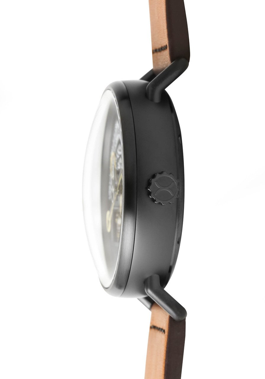 Xeric HLG-3015 - Reloj de Pulsera Hombre, Piel: Amazon.es: Amazon Launchpad