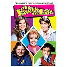 The Facts of Life - The Complete First & Second Seasons (1979)