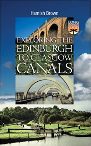 Exploring the Edinburgh to Glasgow Canals
