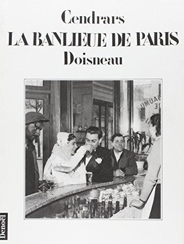 La Banlieue de Paris