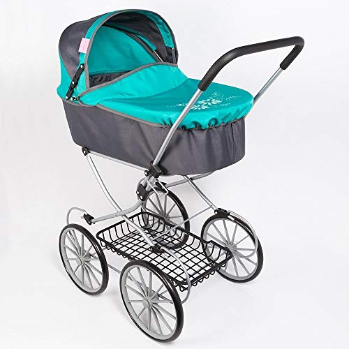 (Paradise Galleries Babies (Toy Stroller))