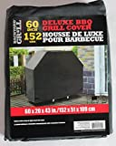 """60"""" Backyard Grill Deluxe BBQ Grill Cover"""
