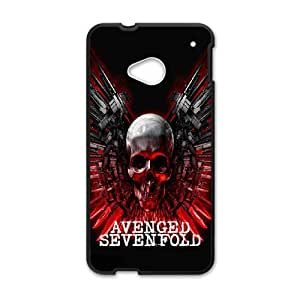 Avenged Sevenfold case generic DIY For HTC One M7 MM9A992254