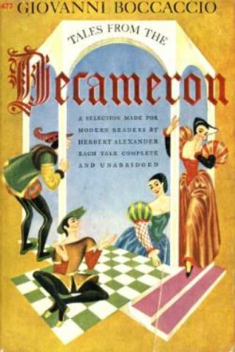 Decameron [Pdf/ePub] eBook
