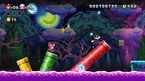 New Super Mario Bros. U Deluxe - Nintendo Switch - Standard Edition 13