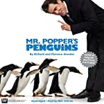 Mr. Popper's Penguins | Richard Atwater,Florence Atwater