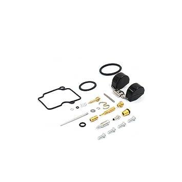 Kit de reparación carburador Mikuni VM22/pz26 Dirt Bike Pit Bike Mini Moto: Amazon.es: Coche y moto