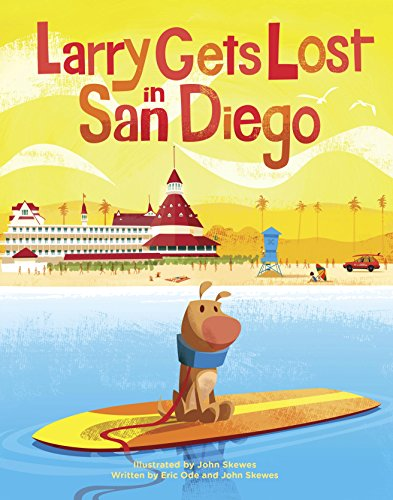 Larry Gets Lost in San Diego - For Kids Coronado
