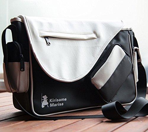 Rains PanAnime Touhou Project Kirisame Marisa Handbag Messenger Bag Shoulder Bag