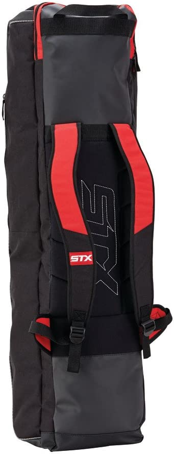 STX Field Hockey Passport Bag, Black : Sports & Outdoors