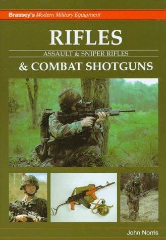 Modern Assault Rifles - 1