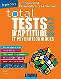 TOTAL tests d'aptitude et psychotechniques - 2017