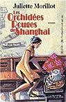 Les orchidées rouges de Shanghai par Morillot