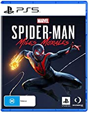 Marvel's Spider-Man Miles Morales - PlayStation 5