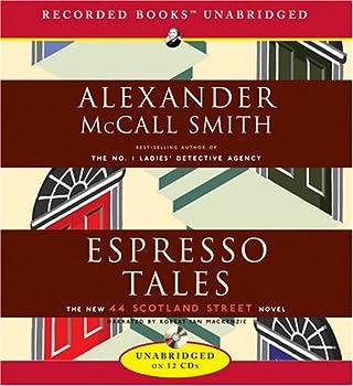 Espresso Tales 0349119708 Book Cover