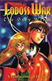 Record of Lodoss War: The Grey Witch, Vol. 1 - A Gathering of Heroes