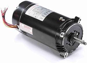 Century AO Smith T3072 C-Face Pool Motor, 3/4 HP, 3-Phase, 3450 RPM, 208-230, 460V, 56J Frame