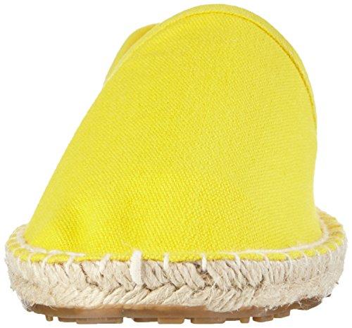 Superga 4524 Cotu - Zapatillas Unisex adulto Amarillo - Yellow (176)