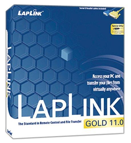 Software : LapLink Gold 11.0 Host/Remote