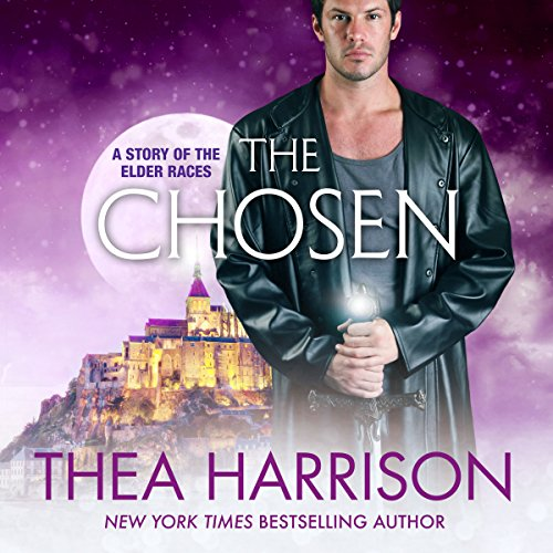 The Chosen: A Story of the Elder Races