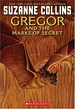 Gregor and the Marks of Secret 0439791464 Book Cover