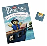 Hasbro Playskool T.J. Bearytales - Bear Ahoy! My Pirate Adventure