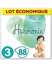 Pampers Harmonie : jusqu'à -30% sur une sélection de couches