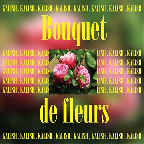 Bouquet de fleurs -