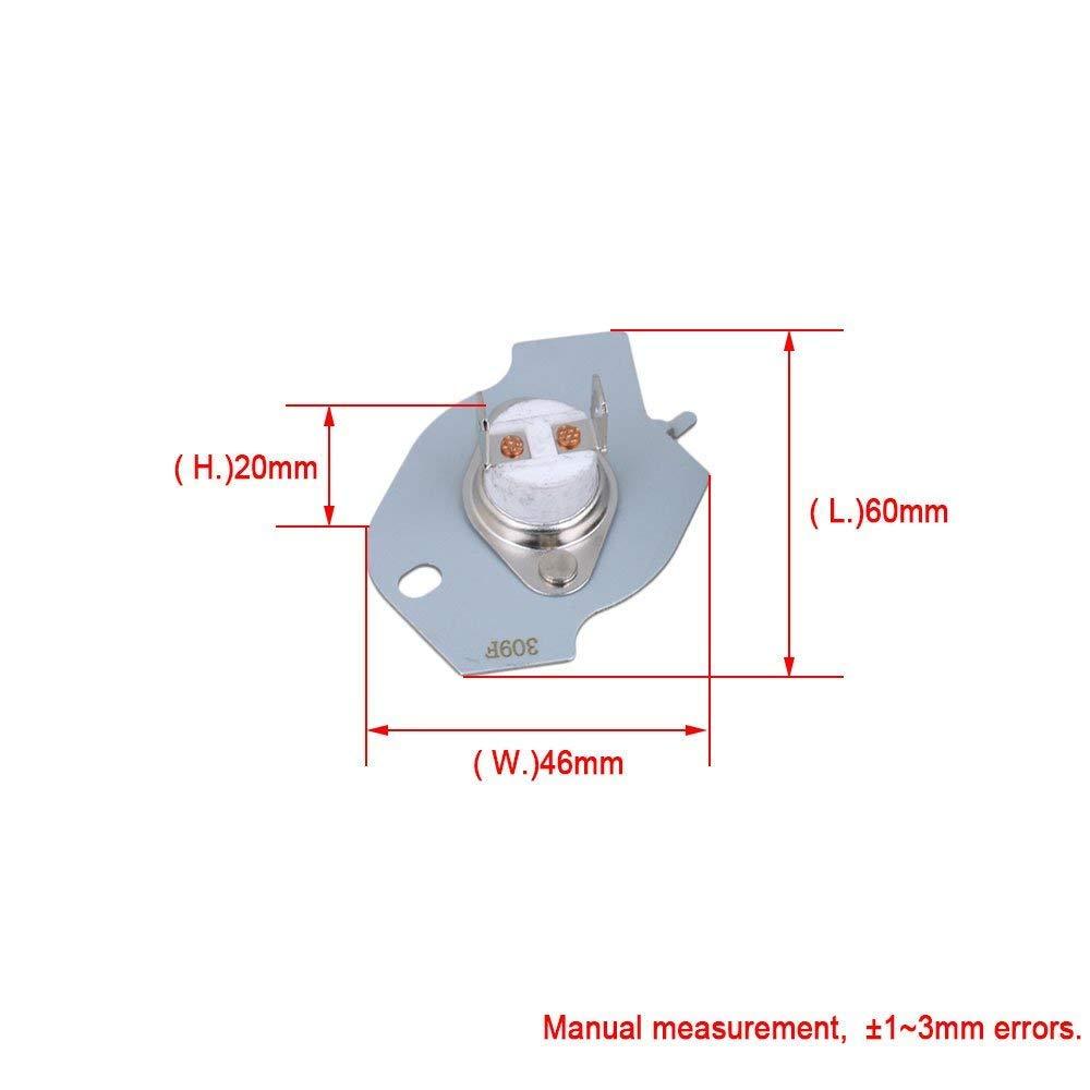 279816 - Kit de termostato de repuesto para secadora ...