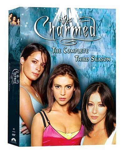 Charmed : The Complete Third Season