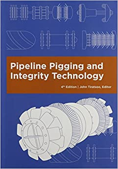 Book Pipeline Pigging and Integrity Technology, 4th Edition