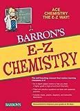 E-Z Chemistry, Joseph A. Mascetta and Mark C. Kernion, 0764141287