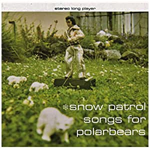 Songs For Polar Bears