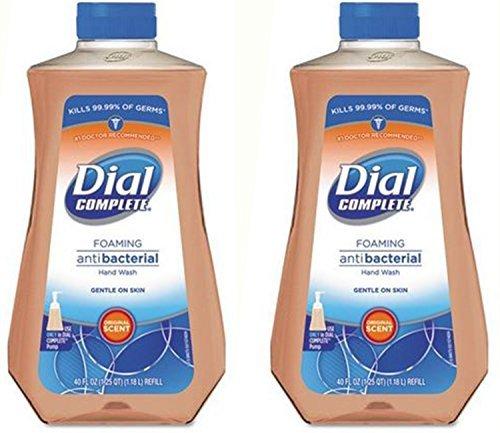 dial aloe liquid soap - 8