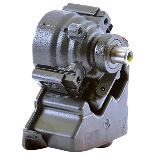 ACDelco 36P1558 Professional Power Steering Pump, Remanufactured